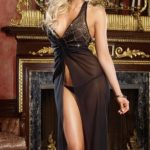 Dreamgirl Glamour Gown