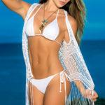 Mapale Swim & Beachwear Mini Cover-Up Beach Top