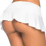 Mapale by Espiral Mini Skirt